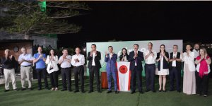CTP, Girne'de adaylarını tanıttı