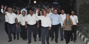 Ali Karavezirler: Gördüğümüz ilginin karşılığını hizmet olarak vereceğiz!