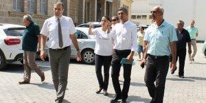 Karaman: Değişim isteyen Girneli 24 Haziran'da tarihi bir karar verecek