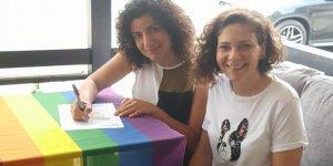 Cemaliye Soğancı, 'LGBTİ+ Dostu Belediyecilik Protokolü'nü İmzaladı