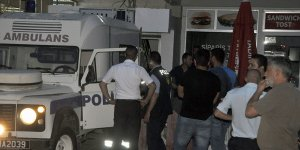 Polis Genel Müdürlüğü:  Zanlının çocuğa ilaç verdiği asılsız