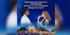 Beyonce ft. & Jay Z konserine sayılı günler