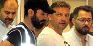 Veysel Şahin'e önce tahliye sonra tutuklama