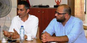 Karaman: Mutlu bir Girne için değişim şart