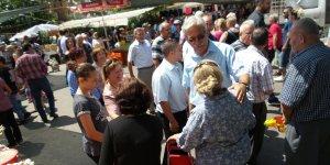 Osman Bican: Çağdaş, modern ve insan odaklı belediyecilik