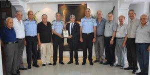 'Emekli Polisler' Çırakoğlu ile devam