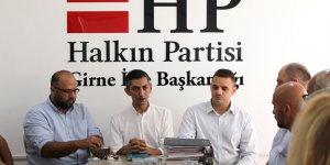 Birol Karaman: Rozetleri bırakıp el birliği ile kentimiz için çalışacağız!