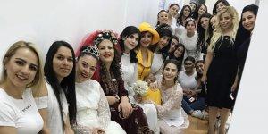 ''Geçmişten Günümüze Kıbrıs Türk Düğün Kültürü'' renkli geçti