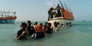 Denizde can pazarı: 40 ölü