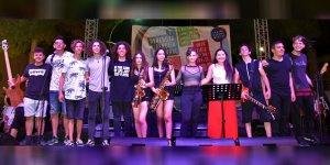 Dereboyu Gençlik Festivali yapıldı
