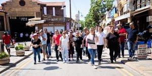 Gencay Eroğlu: Sosyal belediyecilik Lefkoşa'ya ulaşmalı