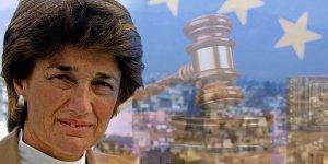 Titina Loizidu malının iadesini istiyor