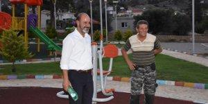 Hasan Öztaş: Geçitkale hizmete devam