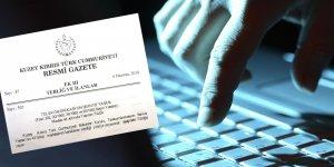 'Siber saldırıları önleme' hizmeti ücretlendirildi
