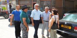 Osman Bican: Halkımızın sağlığı her şeyden önce gelir, denetleyeceğiz!