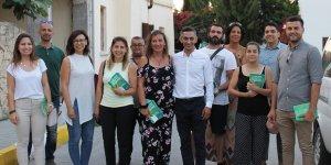 Birol Karaman: Doğanköy meydanına kavuşacak