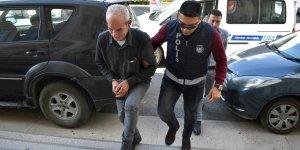6 ay hapis cezasına mahkum edildi