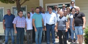 Adalıer: Üniversite ile belediye Mağusa için birlikte çalışacak