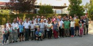CTP, Dikmen'de bildiri dağıttı