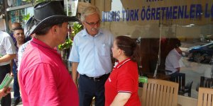 Osman Bican: Sayıştay raporu ile Özçınar'ın usulsüzlükleri belgelenmiştir
