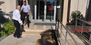 Merkez Bankası zanlısı Lefke'de yakalandı
