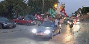 Belediye sınırlarında partilerin oy gücü… Nereden nereye…