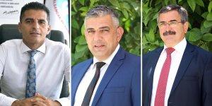 Oy oranı şampiyonları:  Ataser, Latif, Çelebi