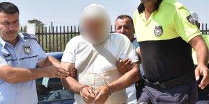 Hastaneden taburcu oldu,  cezaevine gönderildi...