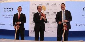 Kıbrıs'ın güneyinde ilk casino açılıyor