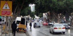 Güneyde trafik kazaların %25'i yaya ölümü ile sonuçlanıyor