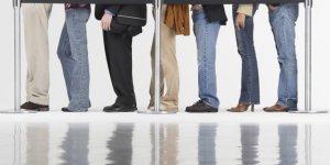 AB'de işsiz sayısında en büyük düşüş Kıbrıs'ta