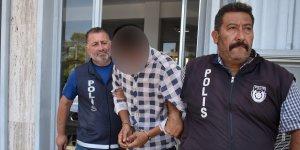 Kundaklamada 3'üncü tutuklu…