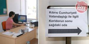 Kıbrıs Cumhuriyeti pasaportu için  Sendikada Büro