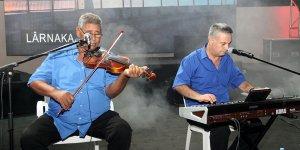 İskele'de Larnakalılar Gecesi düzenlendi