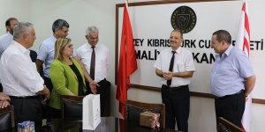 Ahmet Havutcu emekliye ayrıldı
