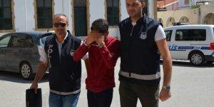 'Seri tecavüz' iddiasına ek tutukluluk