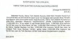 11 milyon Dolar kredi