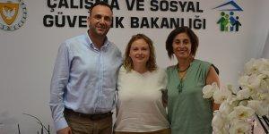 KISAA İnisiyatifi projesine gönüllü destek