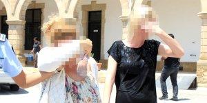 'Cinsel içerikli görüntülerle şantaj' iddiası