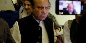 Pakistan eski başbakanı Şerif tutuklandı