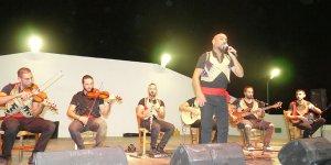 'Kıbrıs Gecesi' büyük ilgi gördü