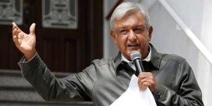 Meksika Devlet Başkanı artık eski maaşının yarısından azını kazanacak
