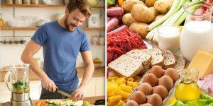 Sağlıklı beslenme modası