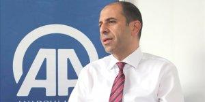Özersay: Kıbrıs'ta çözüm konusu uluslararası toplum için samimiyet testi