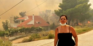 Kıbrıs'tan 10 milyon Euro yardım