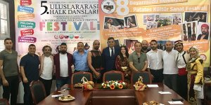 Beyarmudu'nda 2 festival