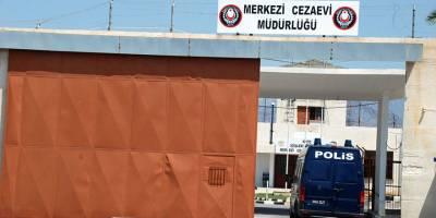 9 mahkumdan toplu firar girişimi, tüm koğuşa ceza