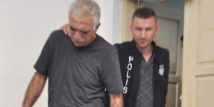 Kızını taciz eden babaya 9 ay hapis cezası