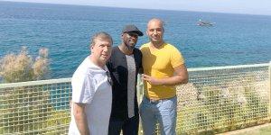 Pote, APOEL'den Adana'ya döndü