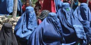Afgan kadınlar IŞİD tecavüzlerini anlatıyor